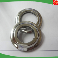 Stainless steel Balustrade stainless steel pipe decorative cover