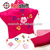 OEM design your own sewing pillow star en71 educational toy