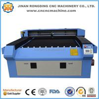 Direct sales & Gold quality RODEO RDJ1325M 1300*2500mm cnc laser cutter / metal laser machine 1325 reci 150w