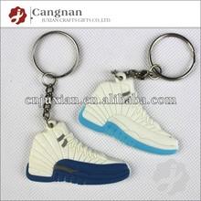 promotion cheap wholesale air jordan shoe keychain