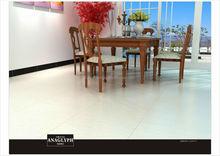 Promotion Stock beige color and porcelain white floor tile