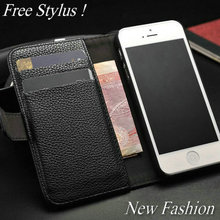 2016 Lichi Grain Sublimation Lovely for Iphone 6 Smart Panties Phone Case