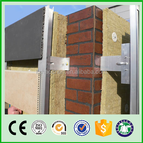 Heating insulation rock wool mineral wool board for roof for Mineral wool board insulation price