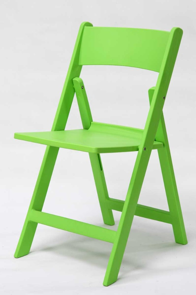 Folding PP Plastic Outdoor Chair For Sale