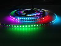 WS2811 WS2812B 30/60/100/144 leds per mtr strip Christmas party light