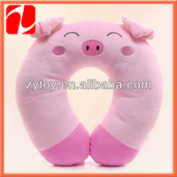 Relaxing China shenzhen OEM toy neck pillow
