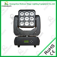 2015 Newest led mini party light, special for Party, night club