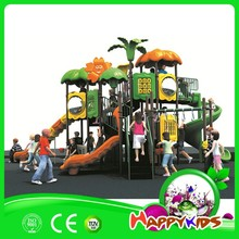 ISO9001 passed outdoor toys for adult playground equipment