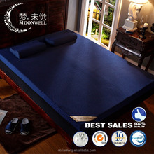 memroy foam mattress 99X190X5 cm single size