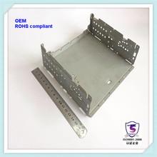 SUS/Steel zinc plating precision oem metal stamping sheet