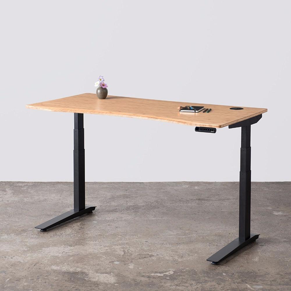 Usine Professionnelle Table Jambe Bureau Electrique Reglable Reglage