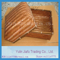 2014 NEW STYLE bamboo picnic boxes wholesale