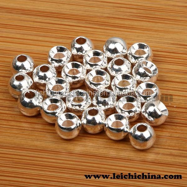 top quality mouches rond perles de tungst232ne p234che 224 la