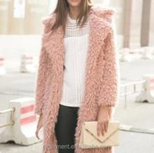 The Latest women Fashion lamb faux fur coat, lamb fur coat women, lamb skin fur coats