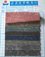 Indonesia Design High Quality 100 Cotton Yarn Dyed Woven Fabric Stripe Printed Canvas Fabric