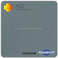 ALD marble effect decorative spray powder coating paint