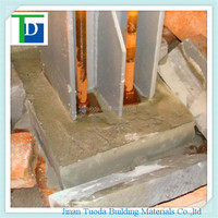 Cement -based grouting material for stone silicon waterproofing spray and cement grout