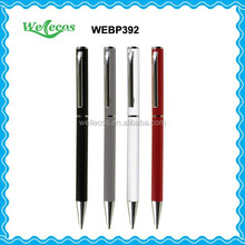 Promotional Metal Expensive Ballpoint Pen