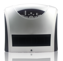Smart design electronic Air Purifier with air quality sensor