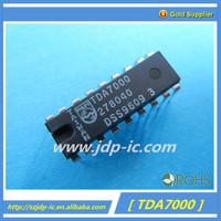 transistor TDA7000(ic chip)