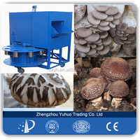 HLZD15-24 Professional mushroom cultivation equipment