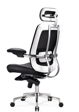 HC- A324W HC racing office car Chair gaming chair sport style sparco office chair