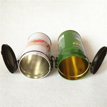 good quality gift can with wire clasp lids