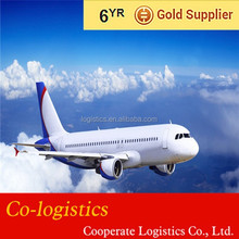 shenzhen cargo consolidate freight forwarding agent to USA