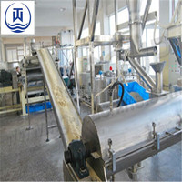 Machine Manufacturers small scale plantain industrial potato chips production line