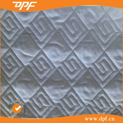 High quality polyurethane mattress cover from china supplier