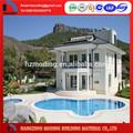 hotsale el sur de áfrica de agua de lluvia canal de la lluvia de alta calidad de fabricación