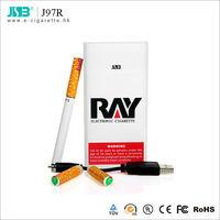 The most popular electronic cigarette Ray 97 e cigarrete china famous brand electronics
