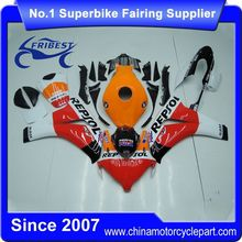FFKHD021 Body Work Cowling For CBR1000RR CBR 1000RR 2008-2011 Motorcycle Fairing HB047