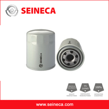 STAINLESS STEEL FABRICATION OIL FILTER