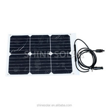 Good quality 290w sunpower solar module, 18W Poly solar panels