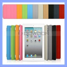 Magnetic Smart Cover for iPad 2 3 4 Leather Cover