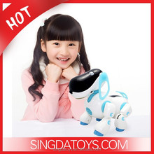 2089 Electronic Robot Toy Dog For Kids