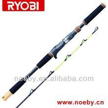 RYOBI SAFARI hand fishing rods