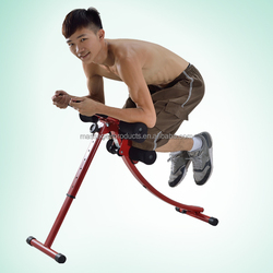 Body shaper glider slider gym or home use fitness sports exercise equipment