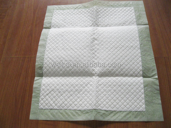 High absorbent dog incontinence pet beds wholesale