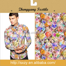 Cheap Digital Printed 100% Cotton Buying Fabric from China