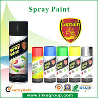 Aerosol Spray Paint for Pakistan Market