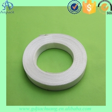 25mm Wire buckle polyester cord strap