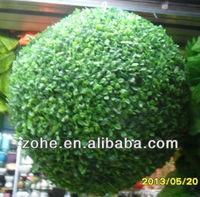 60 cm artificial grass ball