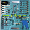 Superior Quality Auto civil lock open tool combination box car opening tools