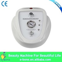 Factory Direct price CE approved skin rejuvenation diamond dermabrasion beauty equipment BL-60 free shipping in guangzhou