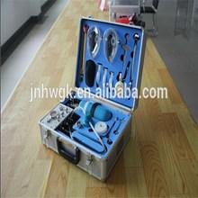 coal mining Automatic resuscitator/respirator /rescue device
