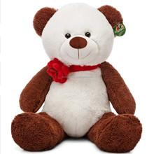 Plush toy Rose Bear teddy bear stuffed toys