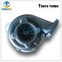 cheap and high quality turbo Kit TA3120 Diesel Engine 1004 312172 466854-0001 for Perkins