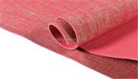 High Density Rubber Mat Wholesale Custom Label Fashion Yoga Accessories Private Label